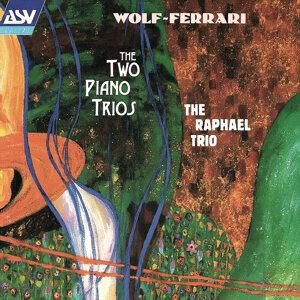 The Raphael Trio 歌手頭像