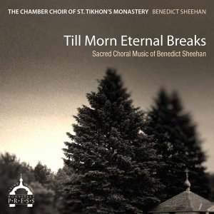 The Chamber Choir of St. Tikhon's Monastery, Benedict Sheehan 歌手頭像