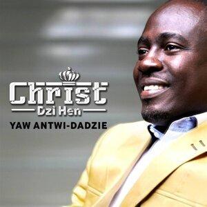 Yaw Antwi-Dadzie 歌手頭像