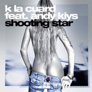 K La Cuard feat. Andy Kiys 歌手頭像