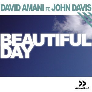 David Amani ft. John Davis 歌手頭像