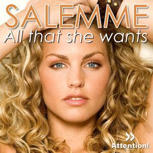Salemme 歌手頭像