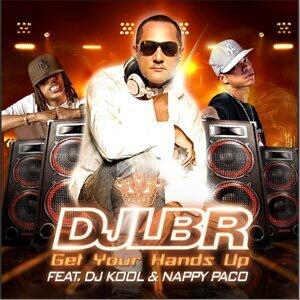 DJ LBR feat. DJ Kool & Nappy Paco 歌手頭像
