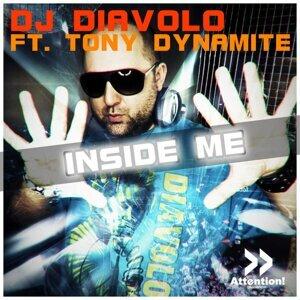 Dj Diavolo feat. Tony Dynamite 歌手頭像