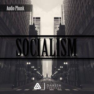 Audio Phunk 歌手頭像