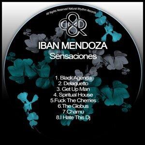 Iban Mendoza 歌手頭像
