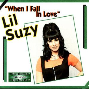 Lil' Suzy 歌手頭像