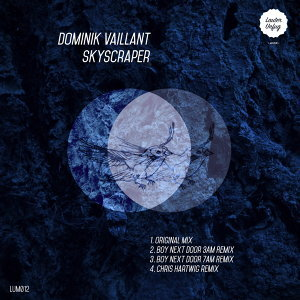 Dominik Vaillant 歌手頭像
