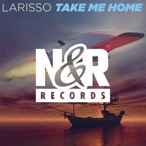 Larisso 歌手頭像
