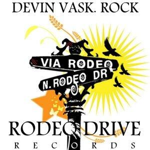 Devin Vask 歌手頭像