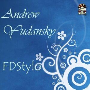 Andrew Yudansky 歌手頭像