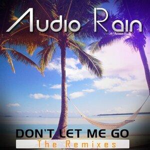 Audio Rain 歌手頭像
