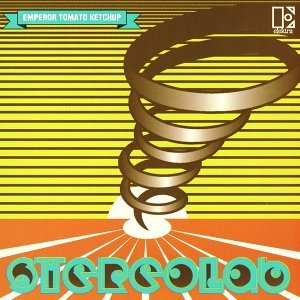 Stereolab (立體聲實驗室合唱團)