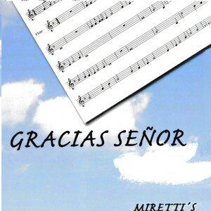 Miretti's 歌手頭像