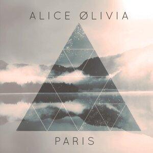 Alice Olivia 歌手頭像