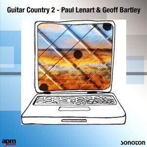 Geoff Bartley & Paul Lenart 歌手頭像