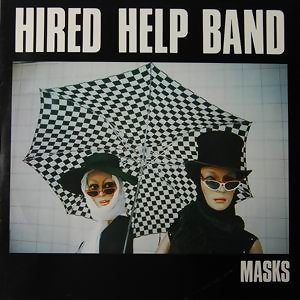 Hired Help Band 歌手頭像