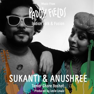 Sukanti & Anushree 歌手頭像