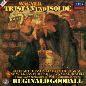 Reginald Goodall, Linda Esther Gray, John Mitchinson, Orchestra of the Welsh National Opera 歌手頭像