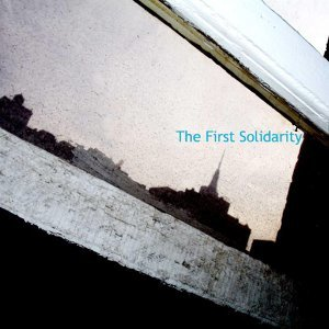 The First Solidarity 歌手頭像