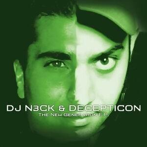 Dj N3ck & Deception 歌手頭像