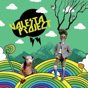 Valesta Project 歌手頭像