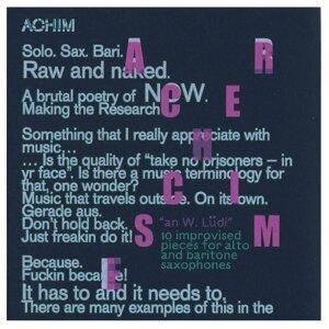 Achim Escher 歌手頭像