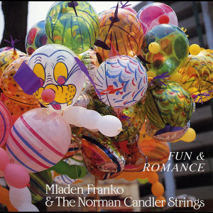 Mladen Franko & The Norman Candler Strings 歌手頭像