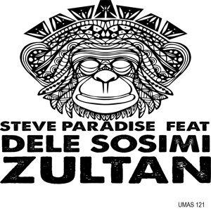 Steve Paradise