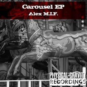 Alex M.I.F. 歌手頭像