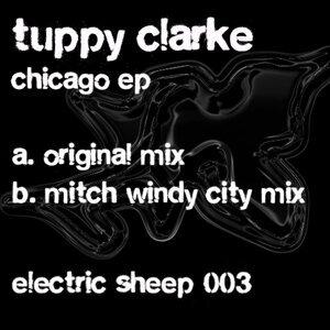 Tuppy Clarke 歌手頭像