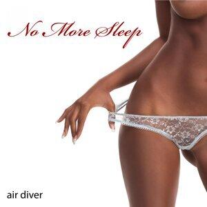 Air Diver 歌手頭像