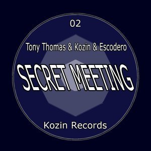 Tony Thomas & Kozin & Escodero & Kozin 歌手頭像
