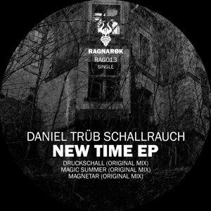 Daniel Trüb Schallrauch 歌手頭像