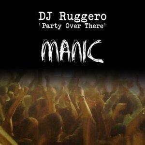 DJ Ruggero 歌手頭像