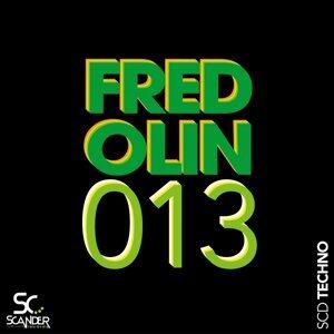 Fred Olin 歌手頭像