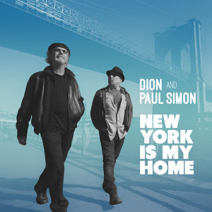 Dion, Paul Simon 歌手頭像