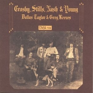 Crosby, Stills, Nash And Young 歌手頭像
