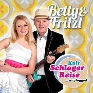 Betty & Fritzl 歌手頭像