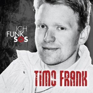 Timo Frank 歌手頭像