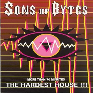 sons of bytes 歌手頭像