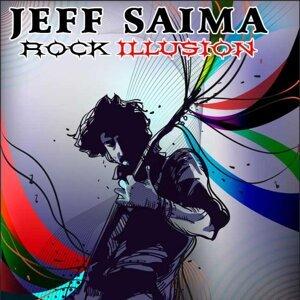 Jeff Saima 歌手頭像