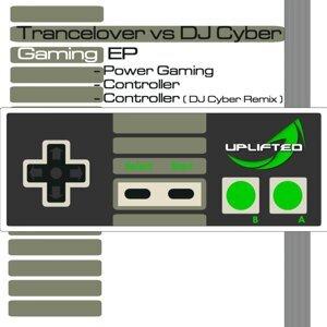 Trancelovers vs DJ Cyber 歌手頭像