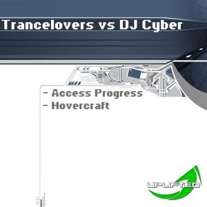 Trancelovers feat. DJ Cyber 歌手頭像