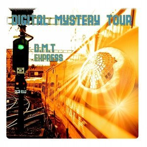 Digital Mystery Tour 歌手頭像