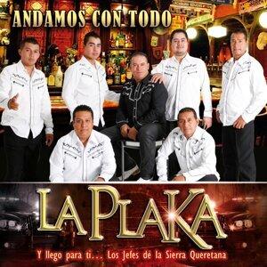 La Plaka, Los Jefes de la Sierra Queretana 歌手頭像