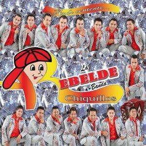 La Rebelde Banda Chiquillos 歌手頭像