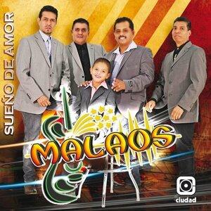 Malaos 歌手頭像
