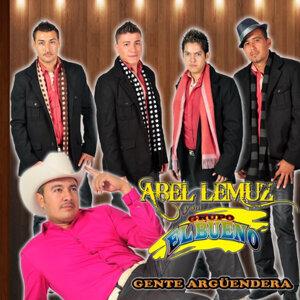 Abel Lemuz y Su Grupo El Bueno 歌手頭像