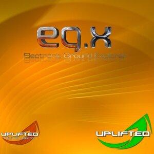 Eg.x 歌手頭像